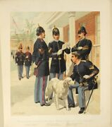 Regulations For The Uniform Of The Army Of The United States .. Compiled 1st Ed
