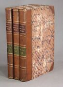 Alexander Pope / The Poetical Works .. In Three Volumes 1785 Literature
