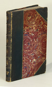 Adlard Welby / Visit To North America And The English Settlements 1st Ed 1821