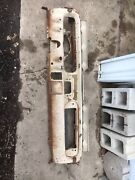1965 1966 Ford Mustang Convertible Fastback Dash Unit Oem Used