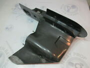 9011a74 Mercury Mariner Outboard 50-125 Hp 3 And 4 Cyl Gear Case Housing 1991-1998