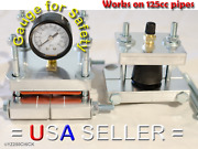 Suzuki 125cc 2 Stroke Exhaust Pipe Repair Kit Blow Out Dent Removal Diy Tool Usa