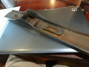 Classic Antique Stanley Bailey Number 7 Plane Type 1 Body Only .  Parts