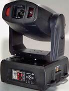 High End Dl2 - Moving Head Projector - Lx55 - W/road Case