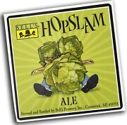 Belland039s Brewery Hopslam Imperial Ipa Sticker