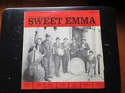 New Orleansand039 Sweet Emma And Her Preservation Hall Jazz Band 1964 Lp Vhp/ Vps 2
