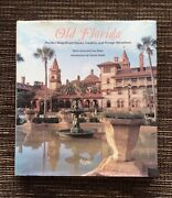 Rare 2003 Old Florida Magnificent Homes Gardens And Vintage Attractions Daley