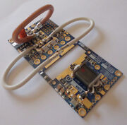 Fm Broadcast Power Amplifier Module 1500w Without Mosfet 88-108mhz