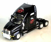 Liberty Classic Budweiser Kenworth Cab Only 1/64 Diecast