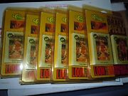 Serial Numbered 1991 Classic Basketball Card Draft Picks 7 Sealed Sets