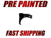 New Oe Paint To Match Right Front Fender For 2011-2015 Ford Explorer