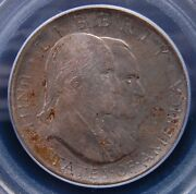 1926 Sesquicentenial Half Dollar Pcgs Ms 63 Old Green Holder And Looks Better