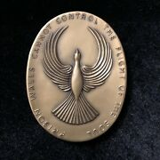 Society Of Medalists Bronze Medal 91 Frederick Shrady Courage And Hope