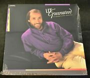 Sealed Old Stock Lee Greenwood Lp Mca 144012 If Thereandrsquos Any Justice