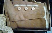 Womens Uggs Boots Size 9 New