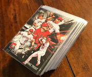 2017 Topps Series 1 - Five Tool Inserts - Take Your Pick - Complete Your Set