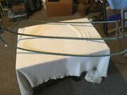 Mgb Early Years Stow Away Convertible Top Frame In Very Nice Condition.