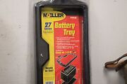 Moeller 42216 Battery Tray-series 27 30 And 31