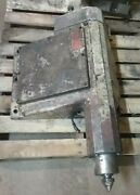 Mazak Qs30/4 Axis Tailstock_tail Stock Only_56099