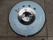 Ford Spare Tire Cover Continental Kit Parts