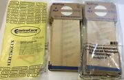 Electrolux Upright Vacuum Bags Style U Sweeper Bags 19