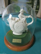 Walter Scott Lenox Limited Edition 1887 Vase Pitcher Number With Dome. Pick One-