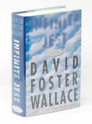 David Foster Wallace / Infinite Jest First Edition 1996
