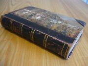Family Receipt-book Original 1820 Cooking Cleaning Health Varnishes Brewing