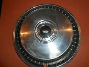Used Vintage Ford Motor Company With Crown Hubcap Lot Hc3