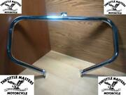Over Sized Highway Bar Engine Guard For Harley Flt Touring 97-08