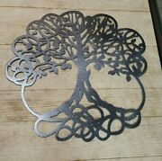 Tree Of Life Wall Art Home Decor Interior Living Room Kitchen Country Decor