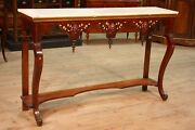 Console Table Wood