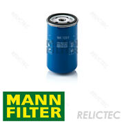 Fuel Filter Wk723/1 For Scania 181646 1401462 364624 326065 210970