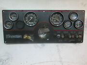 1986 Forester 171 Phantom Boat Dash Panel Gauges Instrument Cluster And Switches