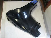 5006432 Starboard Lower Engine Cowling Cowl For Evinrude Johnson E-tec 25 Blue