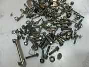 1998 Mercury 200 Hp Dfi Optimax Outboard Misc Hardware Nuts Bolts Washers