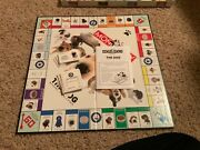 The Dog Artist Collection Monopoly Complete Board Game 2003/ With Instructions