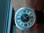 Luxa Alarm 2040-9222 Hand-winding Vintage Collection 1960andacutesnos Watch Swiss Uhr