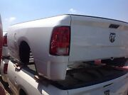 09-18 Dodge Ram 8and039 Long Truck Bed Single Wheel