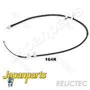 Right Parking Hand Brake Cable For Nissanpick Up 36530vk00a 36530vk000