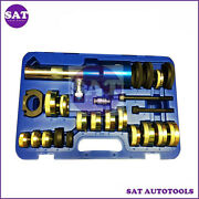 Mercedes Benz Front Subframe Bushing Removal / Installation Tool Kit Hydraulic