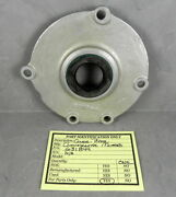 Continental Aircraft Engine Starter Adaptor Cover P/n 631844