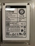 Dell Px0h4 Hgst 3.2tb Sas 12gb/s 2.5 Solid State Drive Ssd