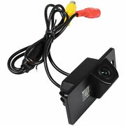 Rear View Back Up Reverse Parking Camera Lighting Night Version Camera For Audi