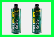 2 Trufuel 401 2cycle Engine Premixed Fuel +oil Power Equipment Gas 32oz 6525538