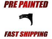New Paint To Match Oe Left Front Fender For 2011-2015 Ford Explorer