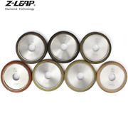 3pcs Diamond Grinding Wheel Disc 4and039and039 Resin Bone Fluting Wheels For Drain Boards