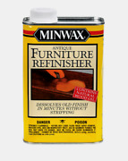 New Minwax Antique Wooden Furniture Refinisher Removes Old Finishes 1 Qt. 67300