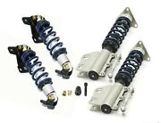 Ridetech Hq Series Complete Coilover Suspension System Fits 2015-2018 Mustang