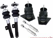 Ridetech Air Suspension System 2005-2016 Dodge Challenger-charger/300magnum And039
